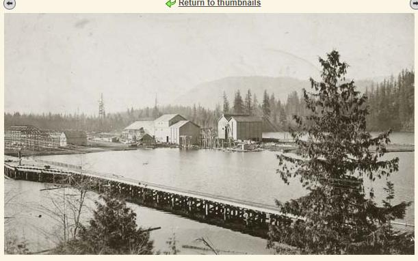 Hillcrest Mill 1942
