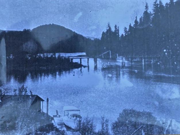 McCallum's Bridge