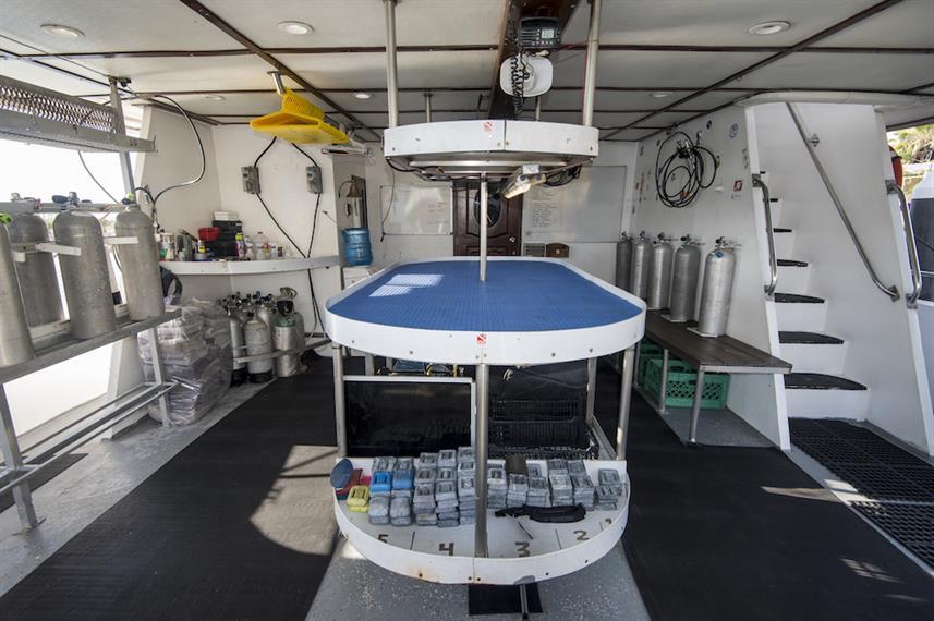 rocio_del_mar_dive_deck_and_camera_table