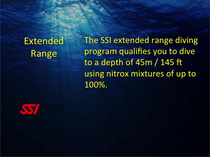 SSI_Extended Range