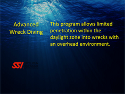 SSI_Advanced Wreck Diving