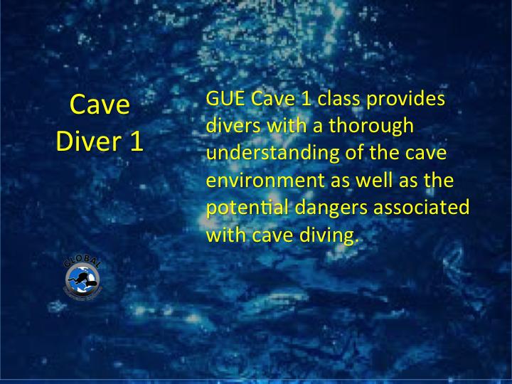 GUE_Cave Diver 1