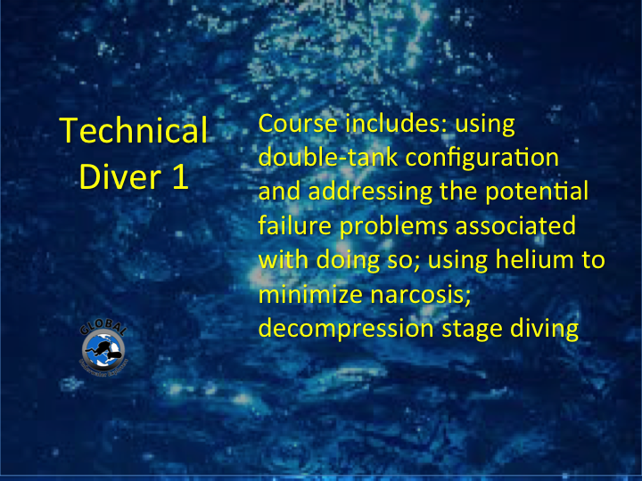 GUE_Technical Diver 1