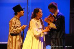 John, Wendy & Michael