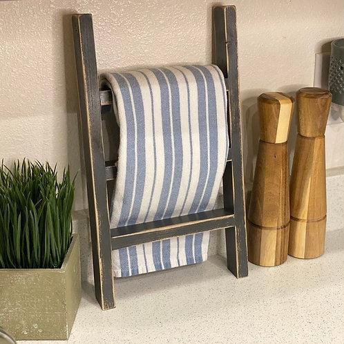 Kitchen Towel Ladder