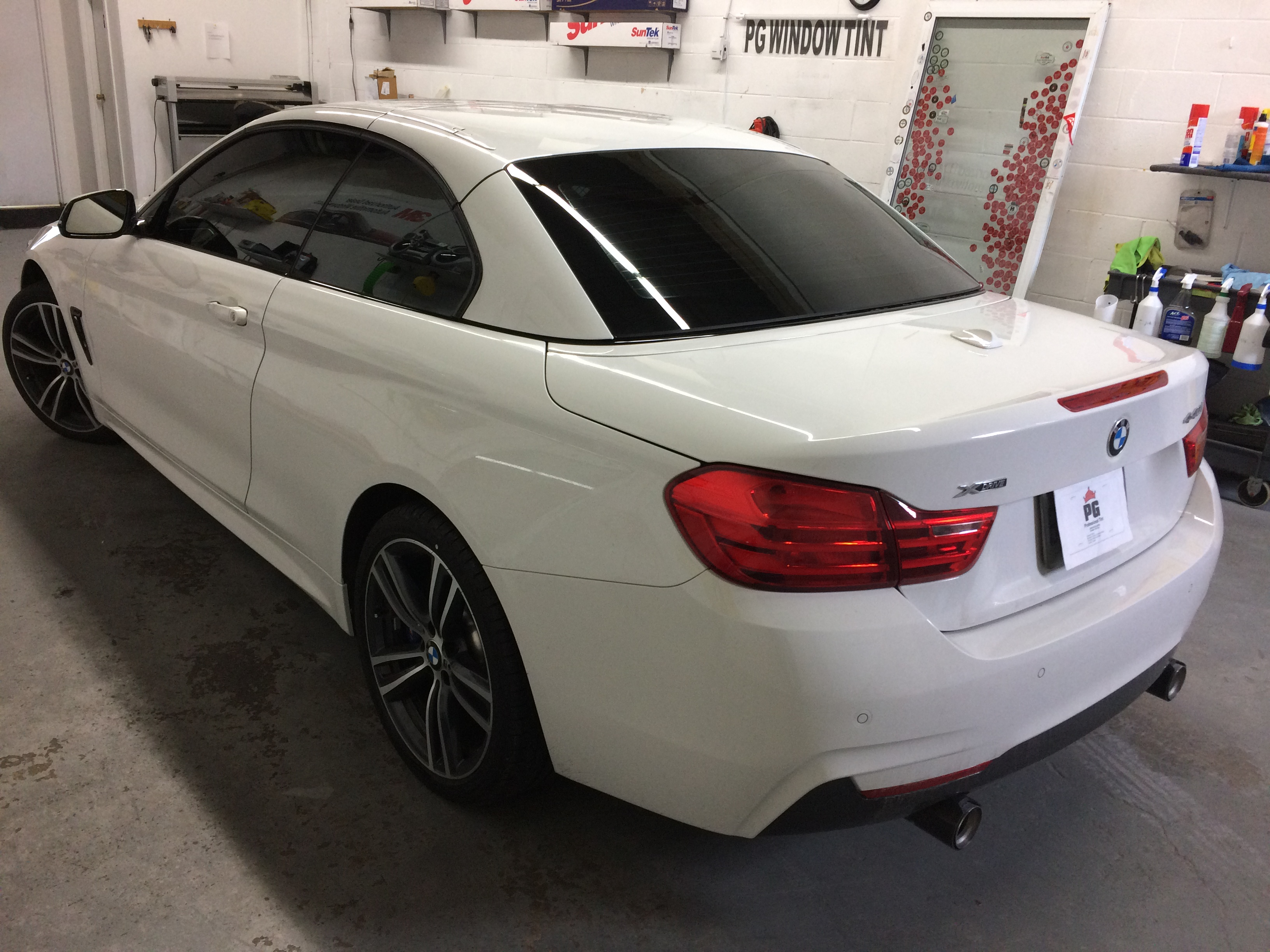 2017 BMW 440 I