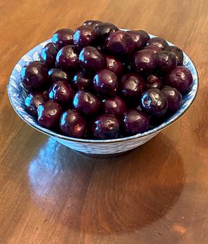 Life is Most Definitely, NOT a Bowl of Cherries (by Valerie J Klevan)