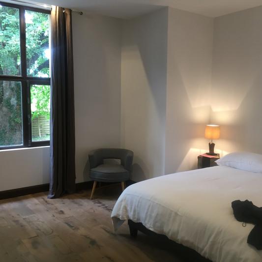 chambre Henri bachelin