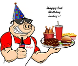 2nd birthday smiley.png