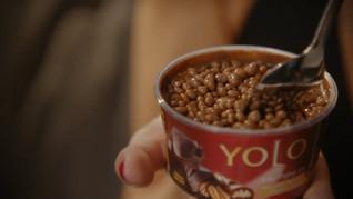Yolo Dark Chocolate