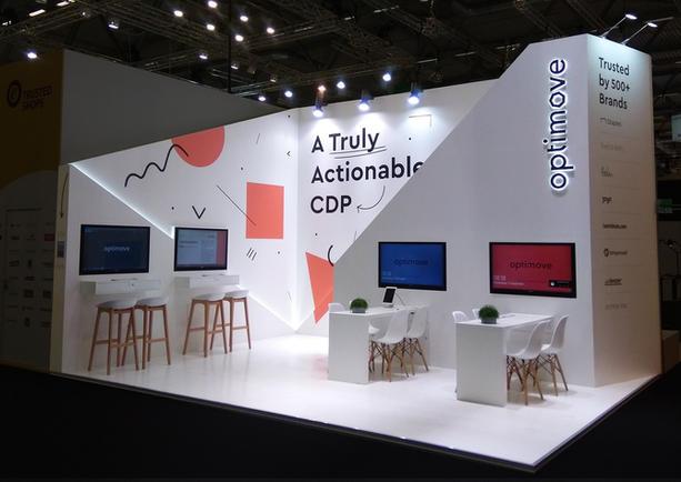 Optimove DMEXCO 2019 Cologne
