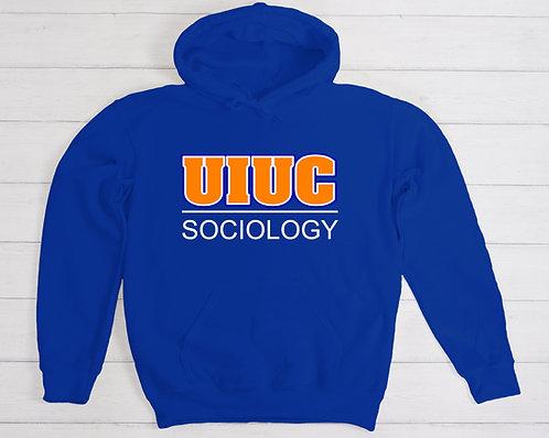 University of Illinois Urbana Champaign Hoodie