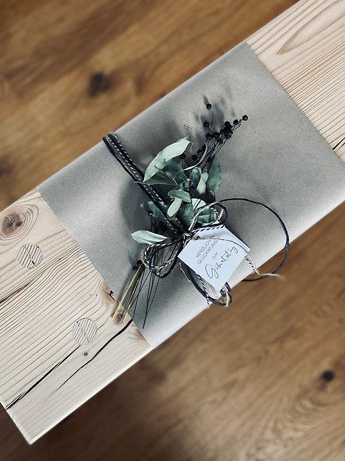B-DAY Printables - Geschenkanhänger