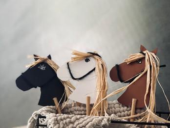 DIY's für die Pferde-Geburtstagsparty