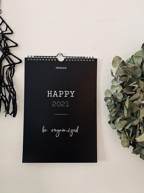 Jahreskalender | A4