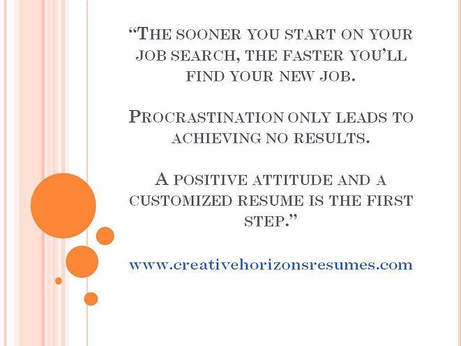 The sooner you start on your job.jpg