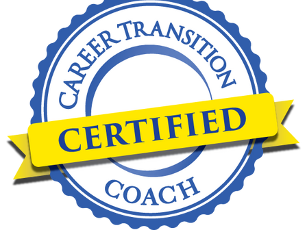 Approach Your Next Career Transition with Confidence and Empowering Support