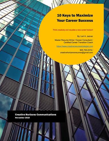 10-Keys-to-Maximizing-Career-Success-in-