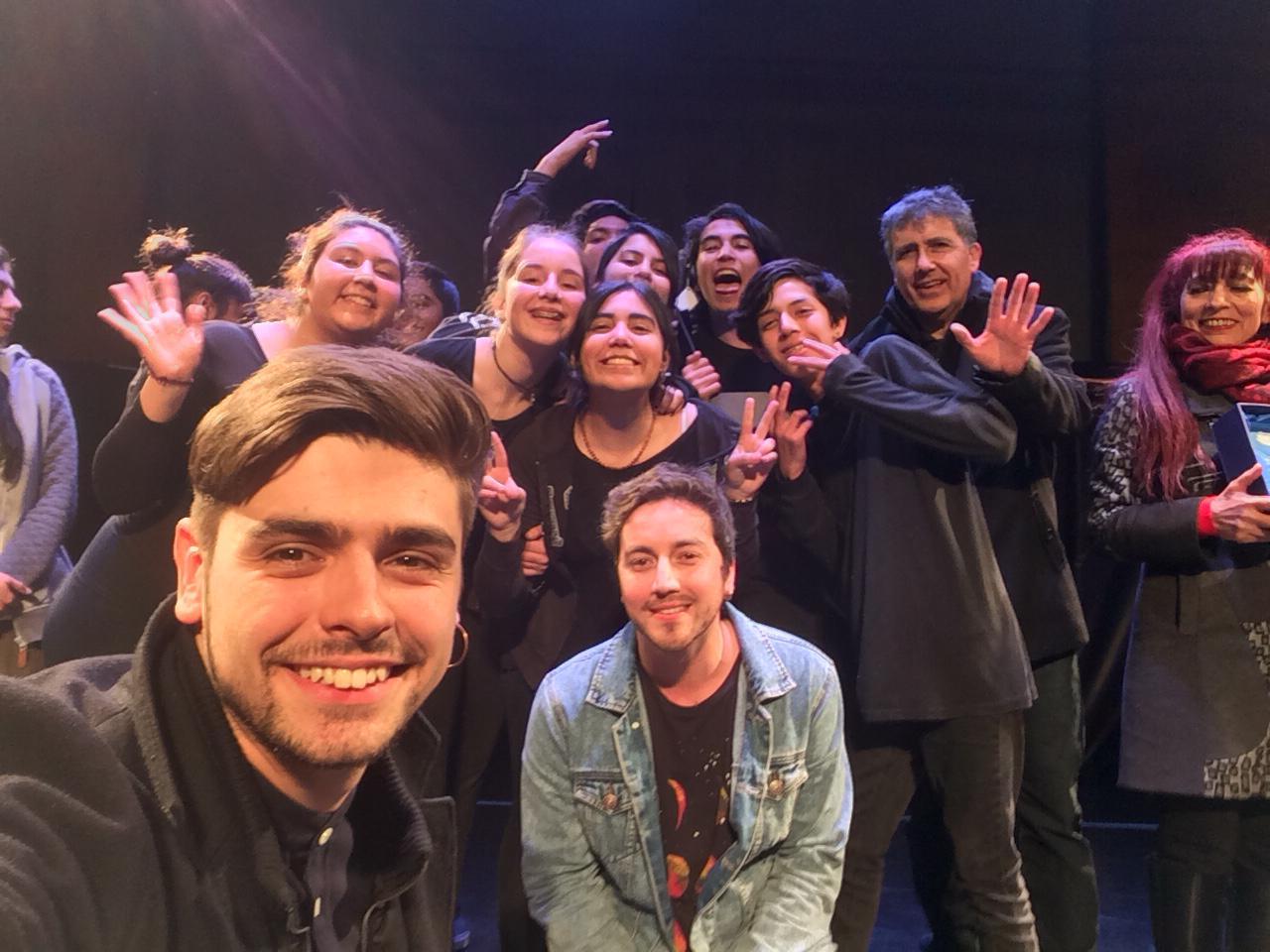 Teatro SIRIA!