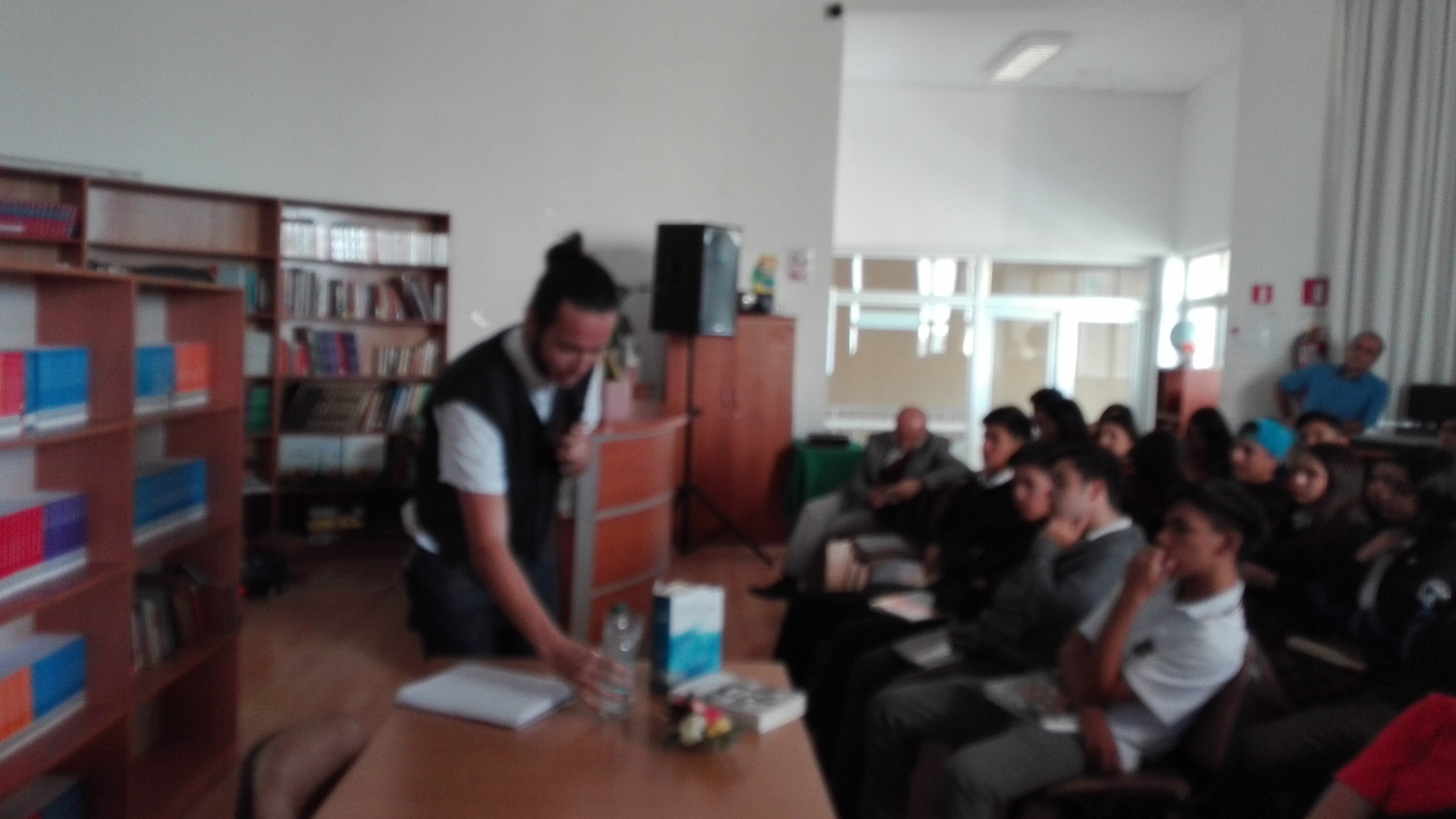Literatura y Periodismo 3