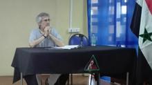 """Charla: """"El litio y su potencial en Chile"""". Gonzalo Gutiérrez Gallardo"""