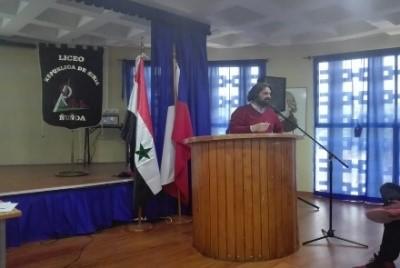Charla Nelson RodriguezA3