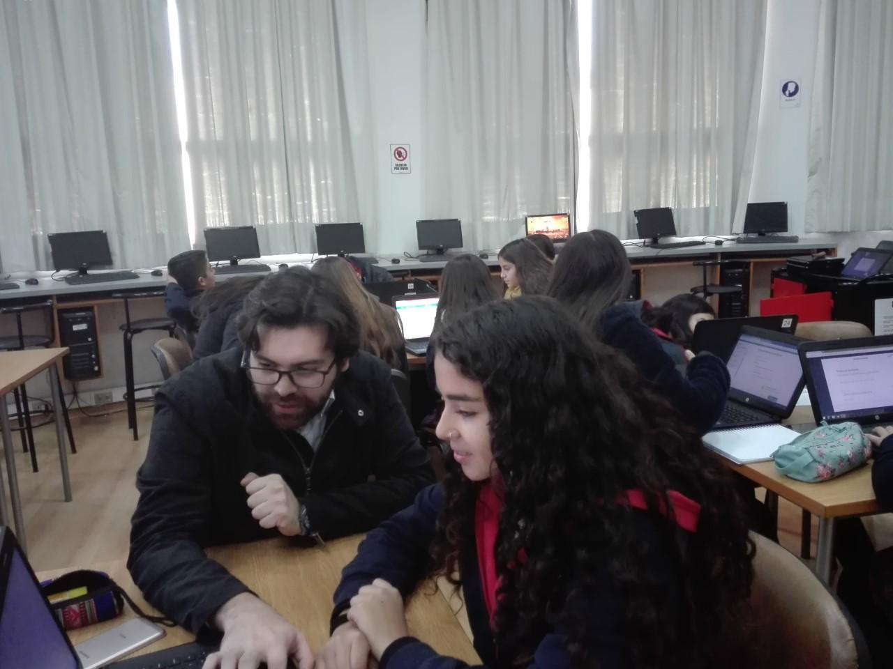 clase interactiva Matematica2