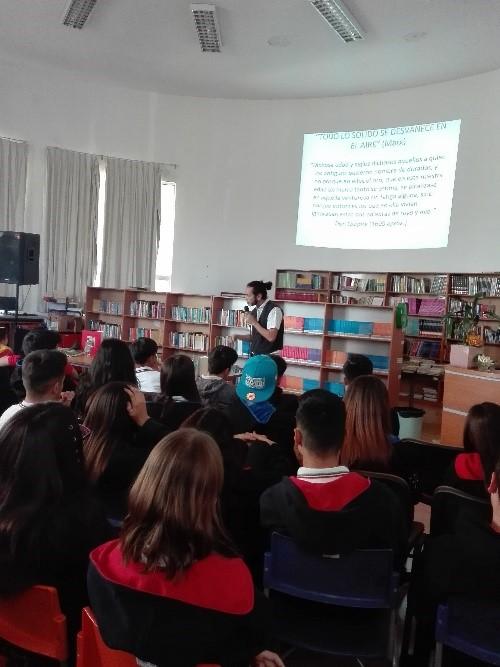 Literatura y Periodismo 2