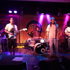 'Ā Collective Sound at HB Social Club