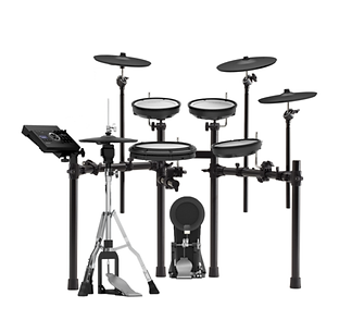 Roland-V-Drums-TD-17KVX-Electronic-Drum-