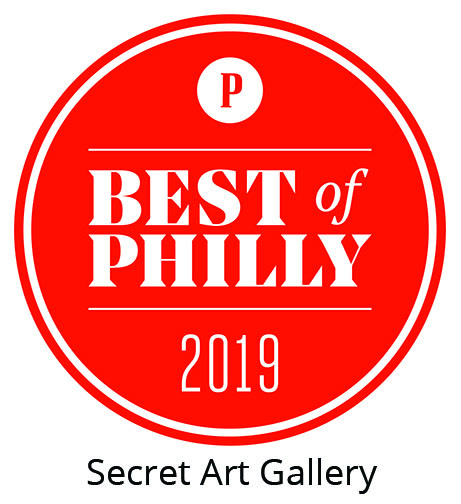 Best of Philly - Secret Art Gallery