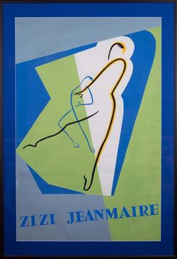 Zizi Jeanmarie