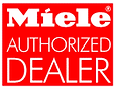 Spouge Kitchens & Bath is a Miele Authorized Dealer