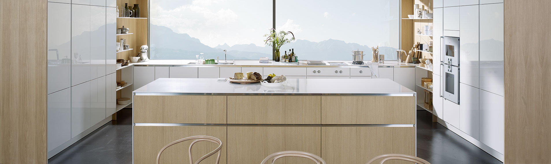 SieMatic Collection - Pure
