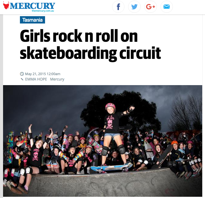 Mercury article #2