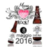 birra con etichetta personalizzata