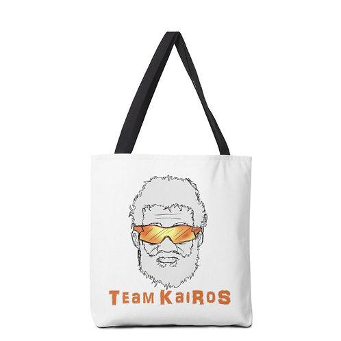 TKG Tote Bag