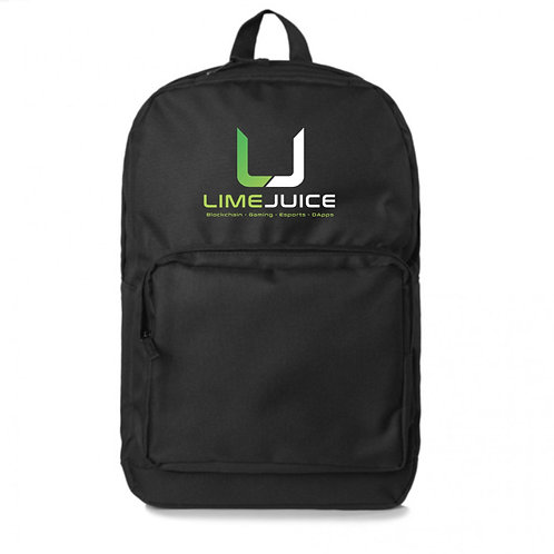 LimeJuice Backpack