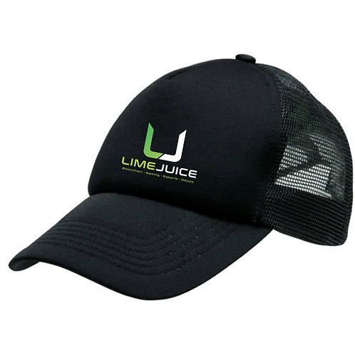 LimeJuice Cap