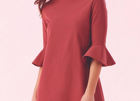 Dahlia Dress - 2 Assorted Colors