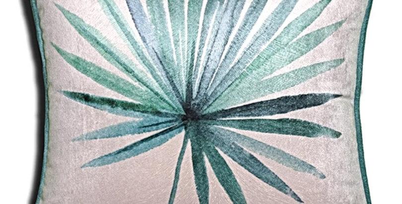 Almofada Palmeira