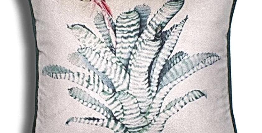 Almofada Bromélia