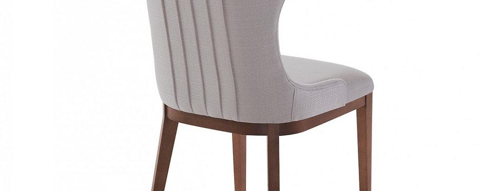 Cadeira Betina Plissada
