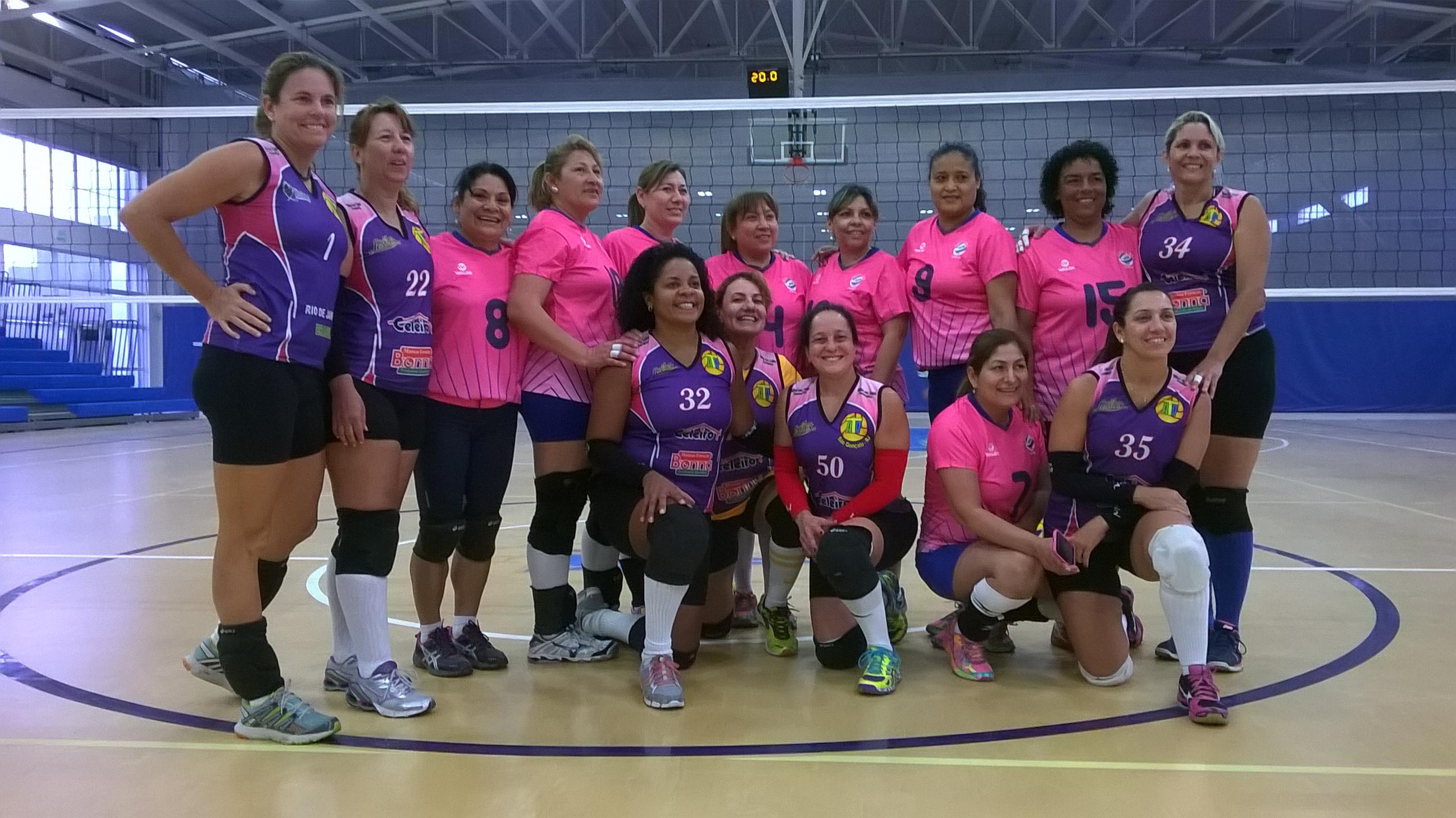 ATV MASTER - LIMA - PERU 2014 40+ E 45+ COM PERUANAS