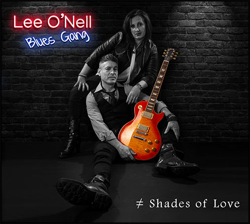 Lee o'nell blues gang Lionel Wernert Gipsy Bacuet