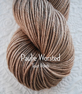 Paulie Worsted Merino Camel Cashmere Silk Yarn