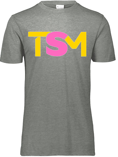 Youth Tri-Blend T-Shirt (Unisex)