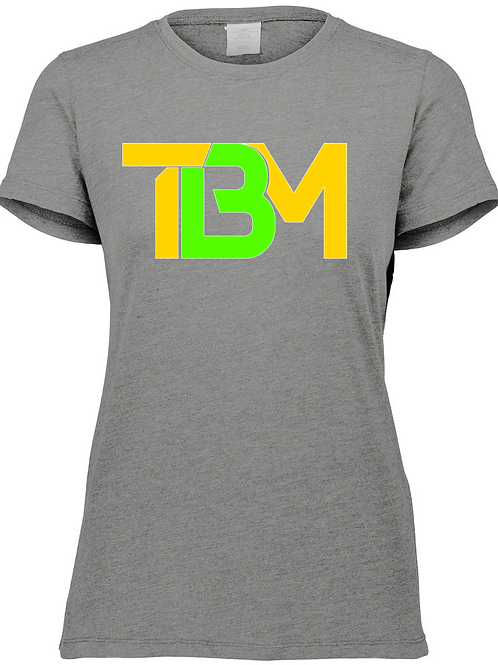 Ladies Tri-Blend T-Shirt