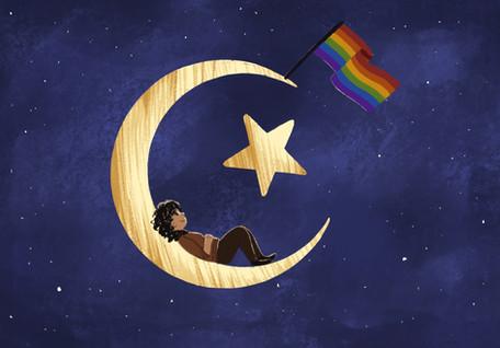 Moslim en queer (2020)