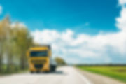truck-in-motion-on-country-road-motion-c